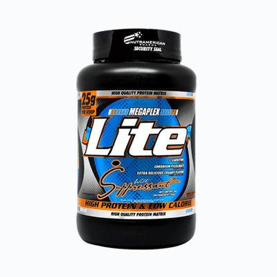 Megaplex lite - 3 lb