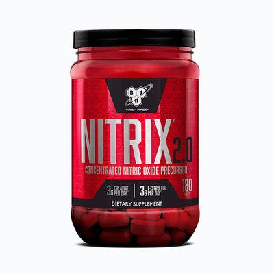 Nitrix 2.0 - 180 tabletas