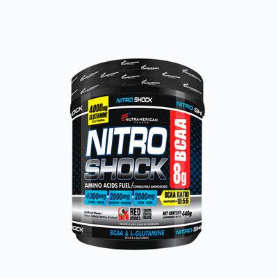 Nitro shock - 440 grms