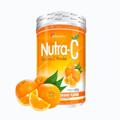 Nutra c - 500 grms