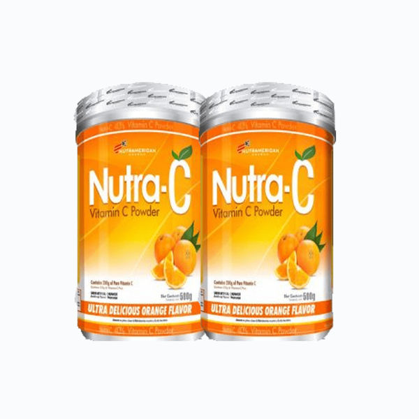 Nutra c x2