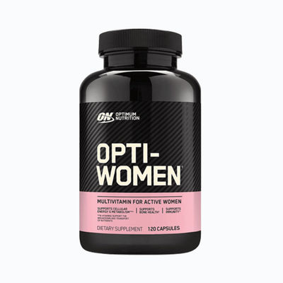 Optiwomen - 120 capsulas