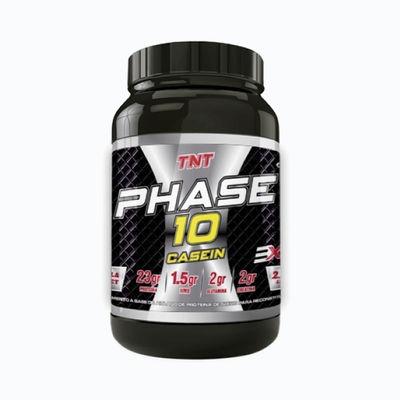 Tnt phase 10 - 3 lb