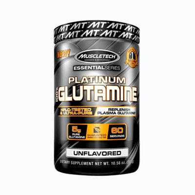 Platinum glutamine - 300 grms