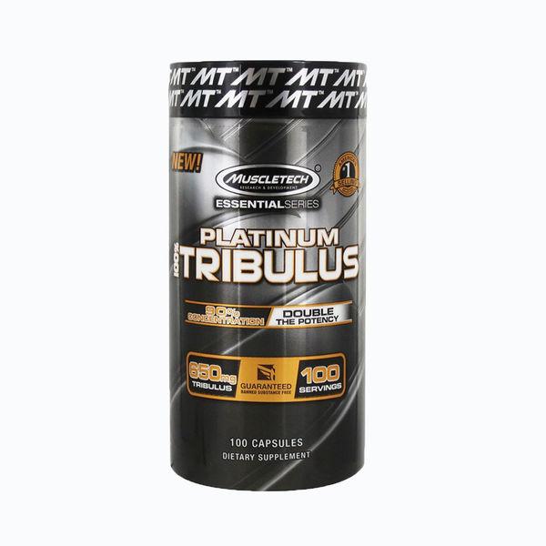 Platinum tribulus