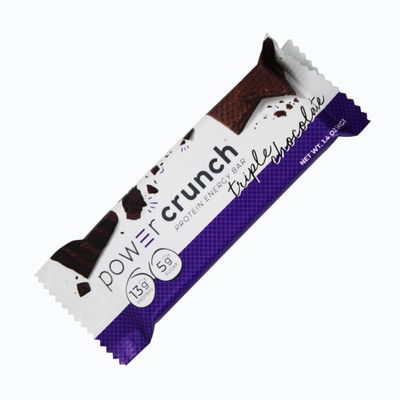 Power crunch bar - 1 unidad