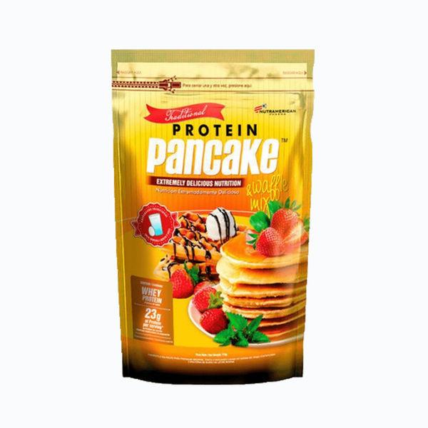 Protein pancake tradicional