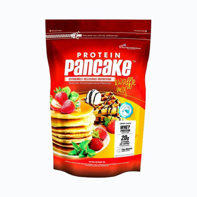 Protein pancake - 770 gramos