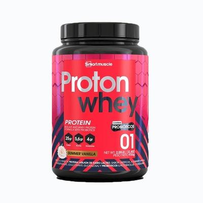 Proton whey - 2 lb