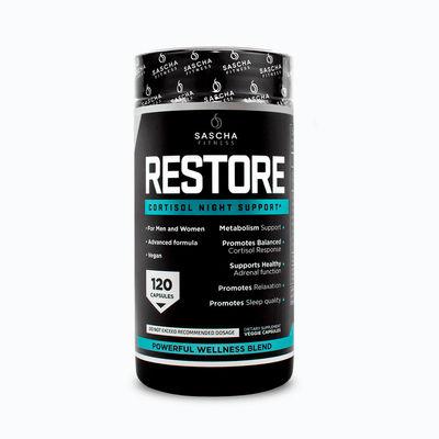 Restore - 120 capsulas