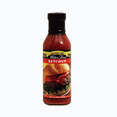 Salsas walden farm - 355 ml.