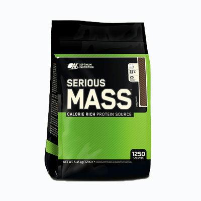 Serious mass - 12 lb