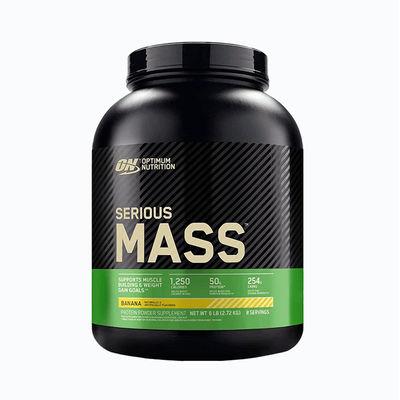 Serious mass - 6 lb