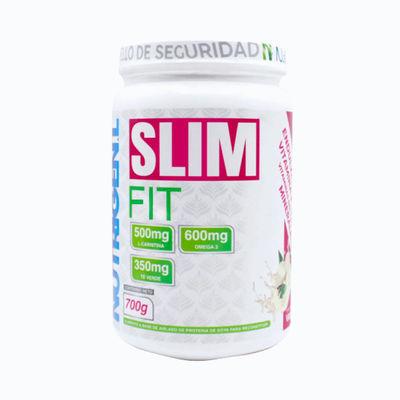 Slim fit - 700 grms