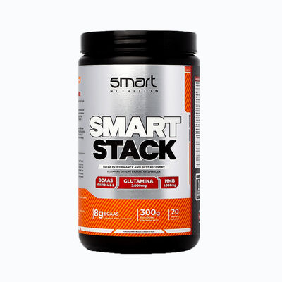 Smart stack - 300 grms