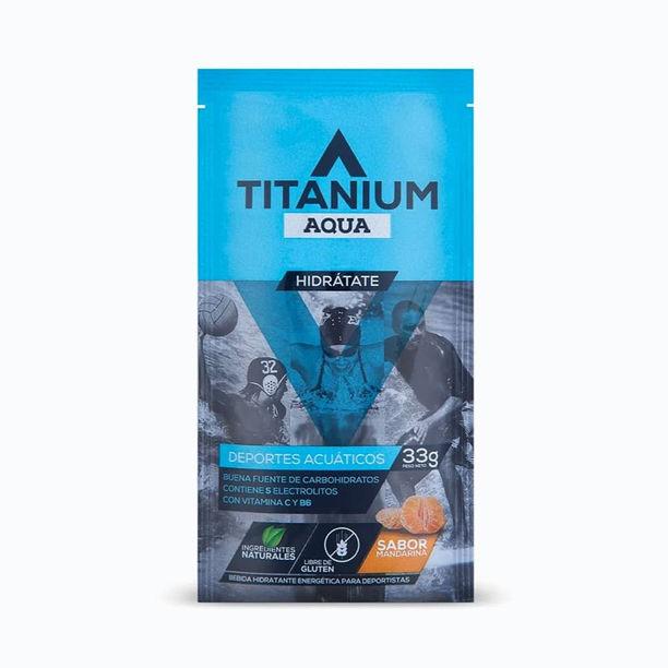 Bebida hidratante aqua