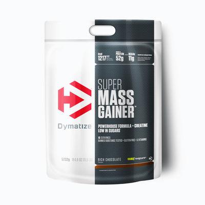 Super mass gainer - 12 lb