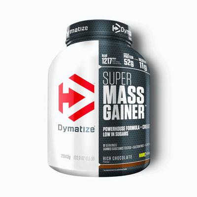 Super mass gainer - 6 lb