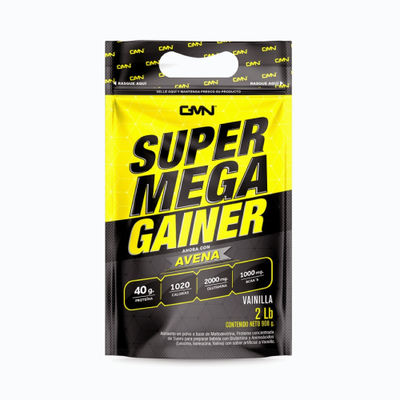 Super mega gainer - 2 lb