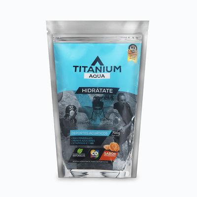 Bebida hidratante aqua - 700 grms