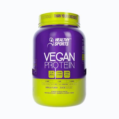 Vegan proteina - 2 lb