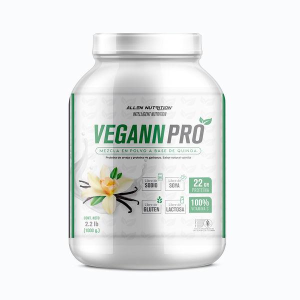 Vegann pro