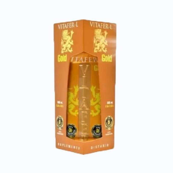 Vitafer-l gold
