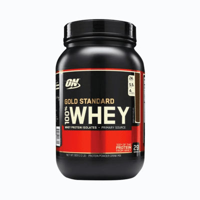 100% whey gold standard - 2 lb