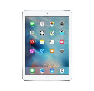Apple iPad Air 32GB Silver - Good