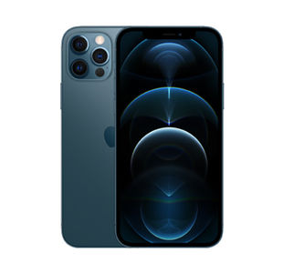 Apple iPhone 12 Pro 128GB Pacific Blue - Good