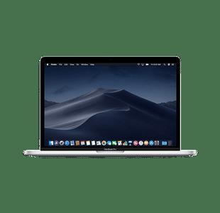 Apple Macbook Pro 13-inch 2019 Four Port 2.4Ghz quad-core i5 512GB SSD 8GB RAM Silver  - Apple Certified Refurbished