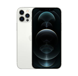 Apple iPhone 12 Pro 128GB Silver - Good