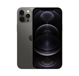 Apple iPhone 12 Pro Max 128GB Graphite - Excellent