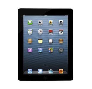 Apple iPad 3 16GB Black - Excellent