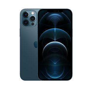 Apple iPhone 12 Pro Max 512GB Pacific Blue - Good