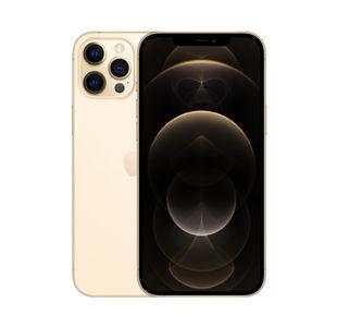 Apple iPhone 12 Pro Max 512GB Gold - Pristine