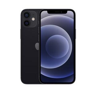 Apple iPhone 12 mini 64GB Black - Pristine