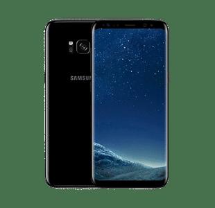 Samsung Galaxy S8 64GB Midnight Black - Good