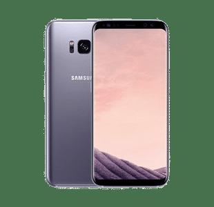 Samsung Galaxy S8 64GB Orchid Gray - Good