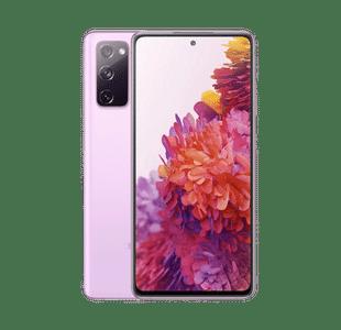 Samsung Galaxy S20 FE 128GB Cloud Lavender - Pristine