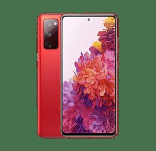 Samsung Galaxy S20 FE 128GB Cloud Red - Pristine