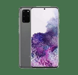 Samsung Galaxy S20+ 5G 128GB Cosmic Grey - Pristine