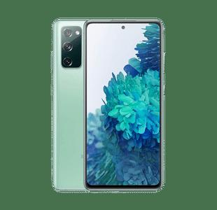 Samsung Galaxy S20 FE 5G 128GB Cloud Mint - Pristine