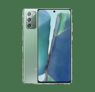 Samsung Galaxy Note20 256GB Mystic Green - Good