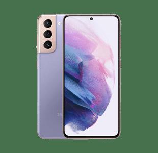 Samsung Galaxy S21 5G 128GB Phantom Violet - Pristine