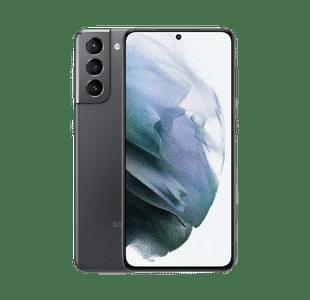 Samsung Galaxy S21 5G 256GB Phantom Grey - Pristine