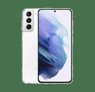 Samsung Galaxy S21 5G 128GB Phantom White - Excellent