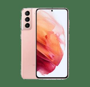Samsung Galaxy S21 5G 256GB Phantom Pink - Pristine