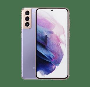 Samsung Galaxy S21+ 5G 256GB Phantom Violet - Pristine