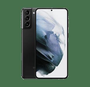 Samsung Galaxy S21+ 5G 256GB Phantom Black - Pristine